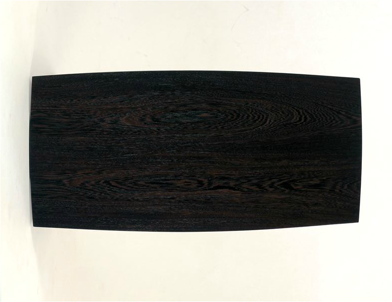 Wenge coffee table top